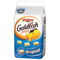 Goldfish - Original 187 Gram
