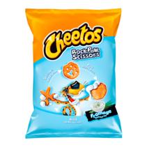 Cheetos - Rock, Paw, Scissors Cheese 85 Gram (EU product)