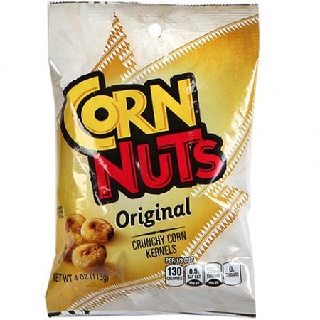 Corn Nuts Corn Nuts - Original 113 Gram