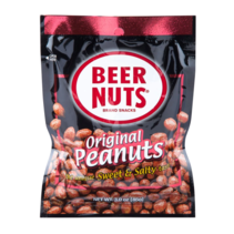 Beer Nuts - Original Peanuts 85 Gram