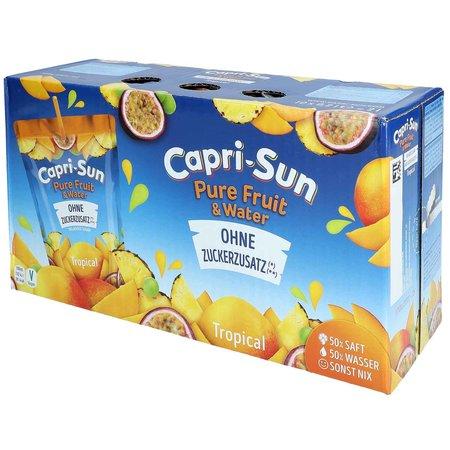 Capri-Son Capri-Sun- Tropical 200ml 10-Pack