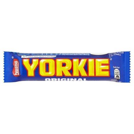 Nestle Nestle - Yorkie Original Milk Chocolate 44 Gram