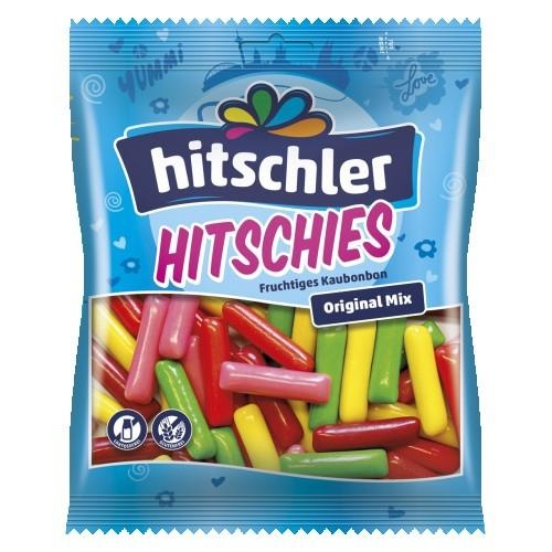 Hitschies Hitschies - Original Mix 210 Gram