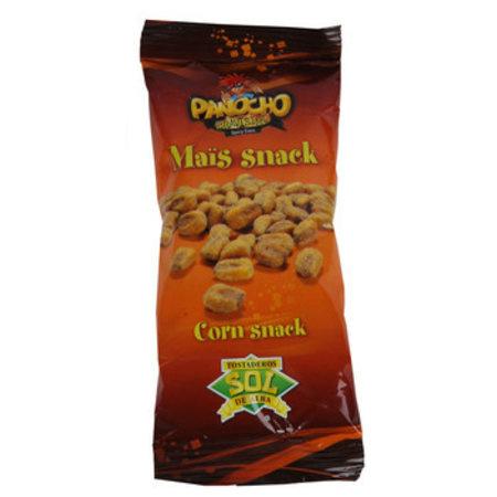 Sol SOL - Panocho Mais Snack 30 Gram 50 Zakjes