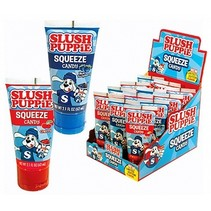 Slush Puppie - Squeeze Candy 1x