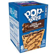 Kellogg's - Pop-Tarts Chocolate Chip Pop 416 Gram
