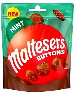 Maltesers Malteser - Mint Buttons 102 Gram