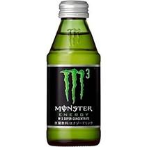 Monster - M3 150ml
