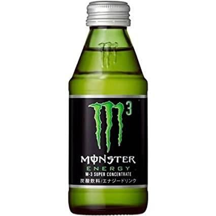 Monster Monster - M3 150ml