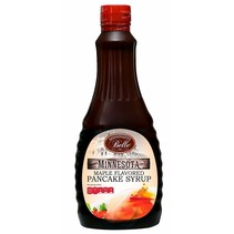 Mississippi Belle -Maple Flavored Pancake Syrup 710ml