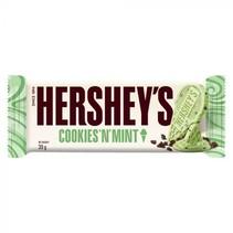 Hershey's - Cookies 'N' Mint Bar 39 Gram