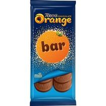 Terry's - Chocolate Orange Sharing Bar 90 Gram