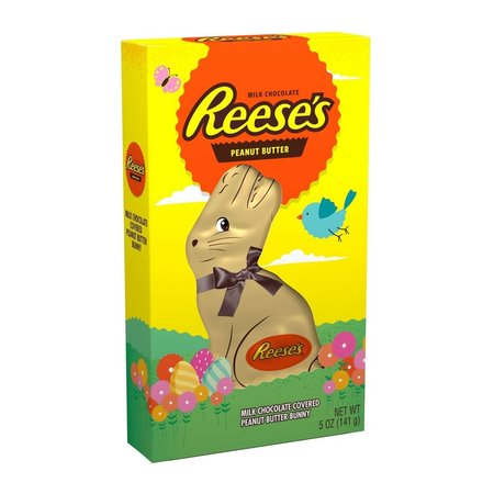 Reese's Reese's - Peanut Butter Bunny 141 Gram