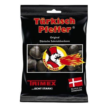 Trimex Trimex - Turkisch Pfeffer 100 Gram