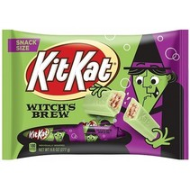 Kit Kat - Witch's Brew Snack Size 278 Gram