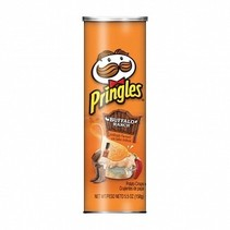 Pringles - Buffalo Ranch 158 Gram