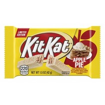 Kit Kat - Limited Editon Apple Pie 42 Gram