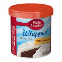 Betty Crocker - Cream Frosting 340 Gram
