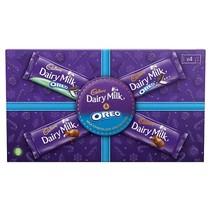 Cadbury - Oreo Selection Box 430 Gram
