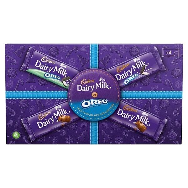 Cadbury Cadbury - Oreo Selection Box 430 Gram