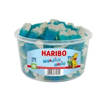 Haribo - Silo Winegum Kabouters150 Stuks 1350 Gram