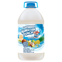 Hawaiian Punch - White Water Wave 3,78 Liter