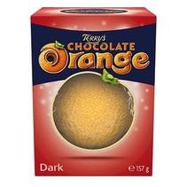 Terry's - Chocolate Orange Dark 157 Gram