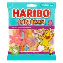 Haribo - Jelly Beans 160 Gram