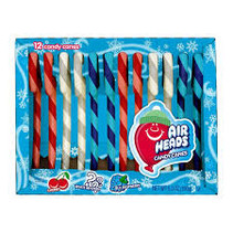 Airheads - Candy Canes 12 Stuks