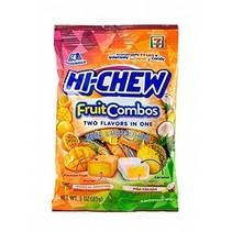 Hi-Chew - Fruit Combos 85 Gram