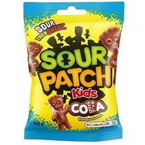 Sour Patch - Kids Cola 160 Gram