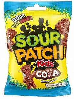 Sour Patch Sour Patch - Kids Cola 160 Gram