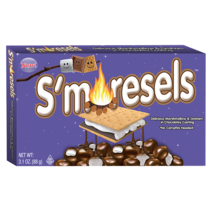 Cookie Dough - S'moresels 88 Gram