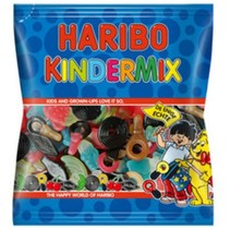 Haribo - Kinder Mix 1 Kilo