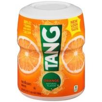 Tang - Orange Drink Mix 510 Gram