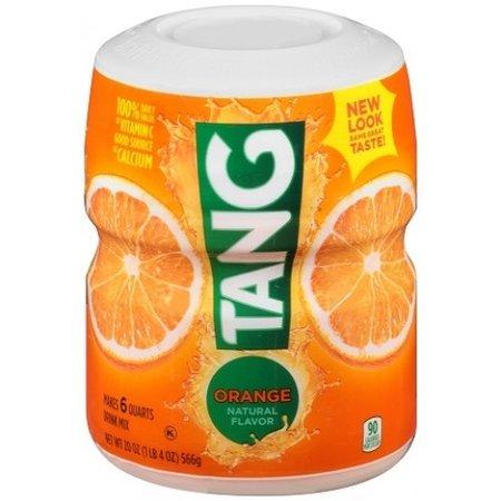 Tang Tang - Orange Drink Mix 510 Gram
