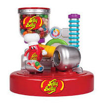 Jelly Belly - Factory Bean Machine