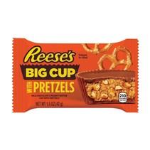 Reese's - Big Cup with Pretzels 37 Gram