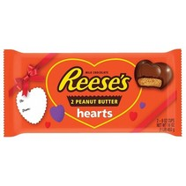 Reese's - Giant Hearts 454 Gram