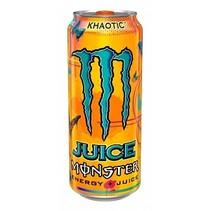 Monster - Juice Khaotic 473ml