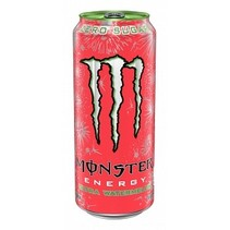 Monster - Ultra Watermelon 473ml