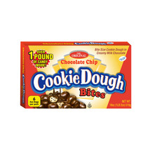 Cookie Dough - Bites Choc Chip 510 Gram