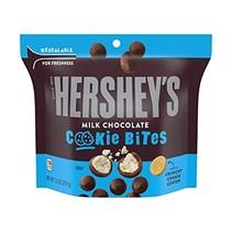 Hershey's - Milk Chcolate Cookie Bites 212 Gram