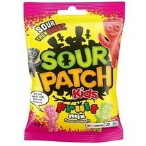 Sour Patch - Kids Fruit Mix 160 Gram