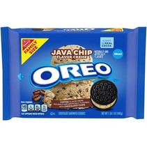 Oreo  -Java Chip Cookie 482 Gram (Limited Edition)