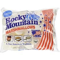 Rocky Mountain - Marshmallows Wit 300 Gram