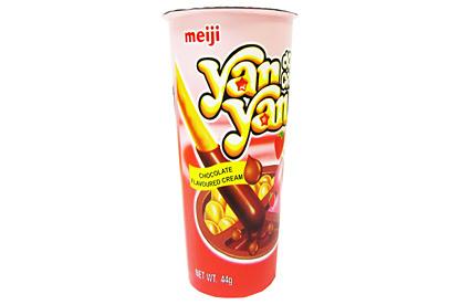Meij Meiji - Double Cream Yan Yan