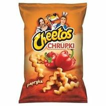Cheetos - Paprika 145 Gram (EU product)