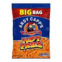 Andy Capp - Hot Fries 85 Gram