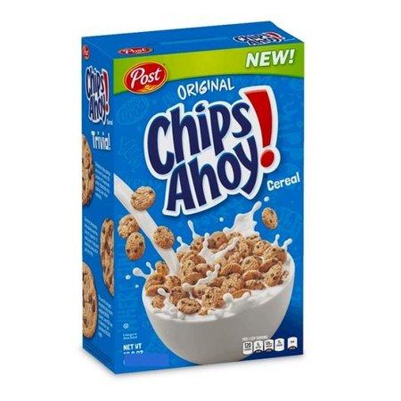 Post Post - Chips Ahoy 340 Gram